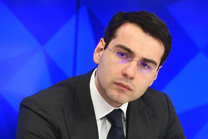 Бывший куратор Украины в Кремле создаст партию в Абхазии