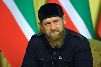Кадыров оценил решение Путина по премьеру