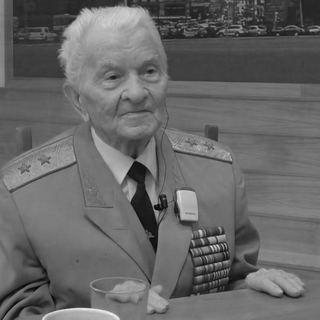 Иван Устинов