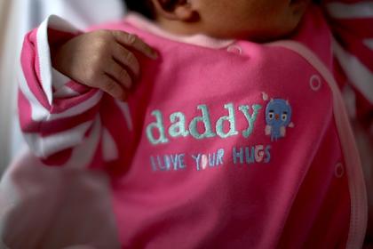 Совет из телешоу помог матери спасти переставшего дышать младенца