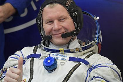 Квартиру известного космонавта ограбили в Москве