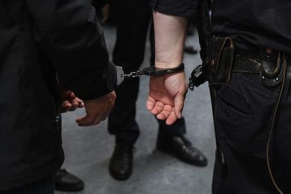 Российского сержанта заподозрили в убийстве двух человек