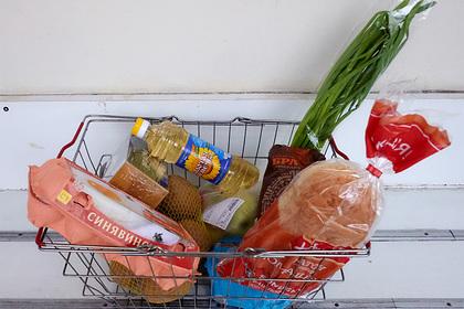 Трети россиян с кредитами не хватило денег на еду
