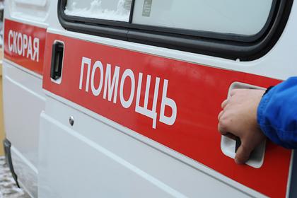 Одинокая российская пенсионерка два дня пролежала на полу в ванной