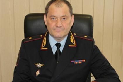 Задержан глава МВД Коми