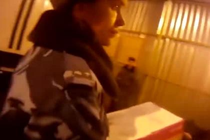 Опубликовано новое видео избиения заключенных в ярославской колонии