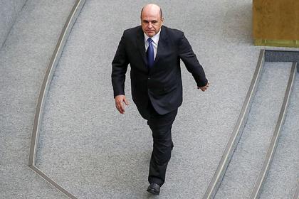 Депутаты Госдумы впервые отказались голосовать против кандидатуры премьера