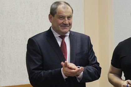 Раскрыта сумма предполагаемой взятки главы МВД Коми