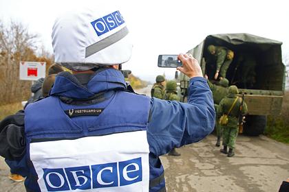 В Европе назвали главную причину гибели людей в Донбассе