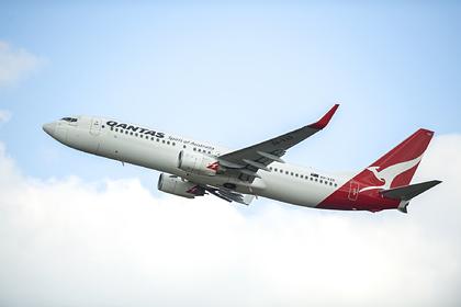 Два пассажирских самолета сблизились в воздухе и едва избежали столкновения