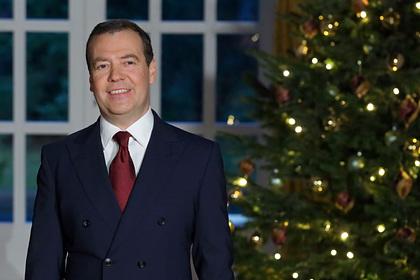 Раскрыты возможные планы Медведева после отставки