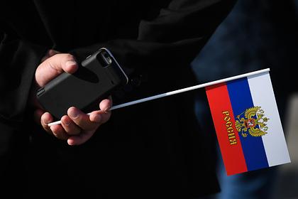 В России выросли цены на сотовую связь