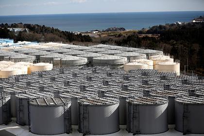 Вокруг «Фукусимы» обнаружили утечки охлаждающего вещества