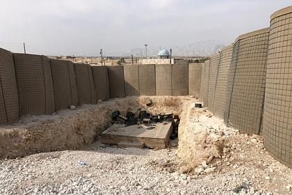 Названо количество пострадавших при обстреле Ираном американских баз в Ираке