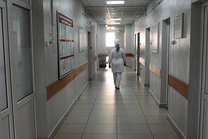 Стало известно о состоянии найденной в клетке 10-летней россиянки