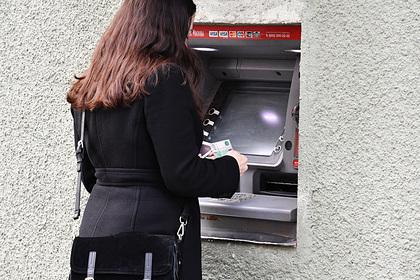 Россиянам рассказали об опасности уличных банкоматов