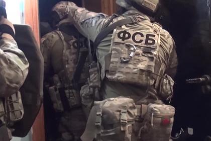 Сотрудники ФСБ задержали наркодилеров с торговой площадки Hydra в даркнете