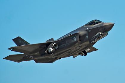 Все F-35 подчинятся «Вотану»