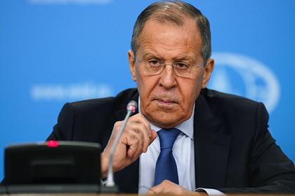 Россия рассказала о злоупотреблениях США