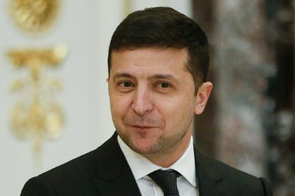 Зеленский проведет «зарубежные консультации» по кандидатуре нового премьера