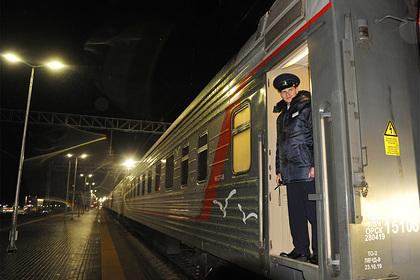 Пассажиры перечислили недостатки российских поездов