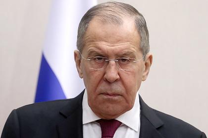 Лавров рассказал о неготовности Хафтара и Сараджа заключить мирный договор