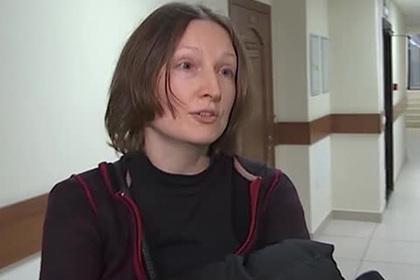 Пойманная жена «бога Кузи» назвала обвинения клеветой