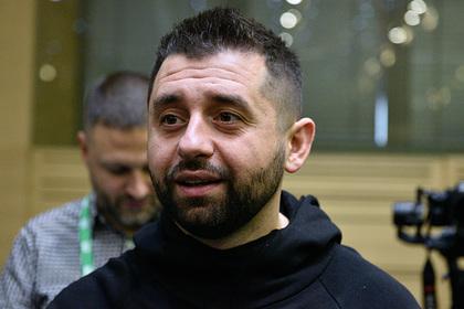 Глава фракции Зеленского поддержал отставку премьера