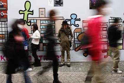 Япония побила 40-летний рекорд по минимуму суицидов