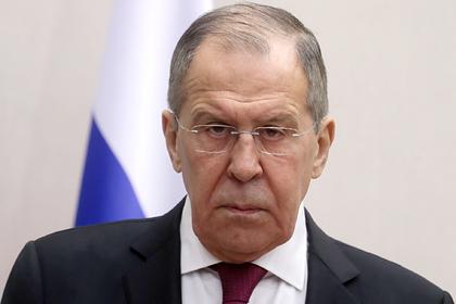 Лавров ответил на вопрос о желании остаться министром