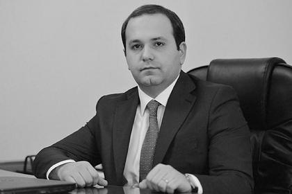 Бывший глава спецслужб Армении найден мертвым с огнестрельным ранением
