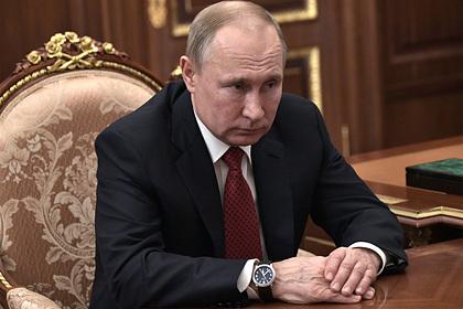 Хафтар написал письмо Путину