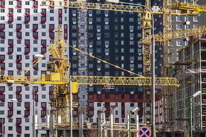 Нужда в новых квартирах Москвы пошла на спад