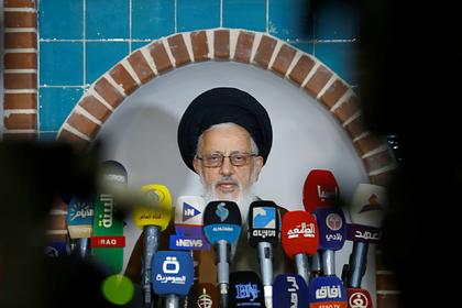 Выступление Хаменеи сравнили с речью Гитлера