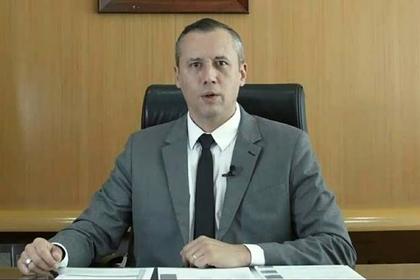 Чиновник процитировал Геббельса в официальной речи и объяснился