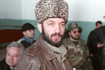 Немецкий спецназ пришел к племяннику Чеченского Геббельса