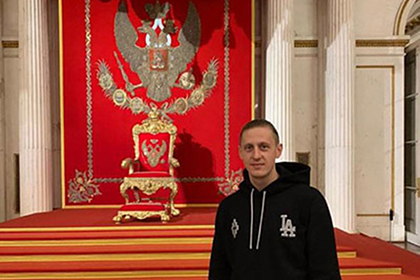 Украинский футболист лишился работы после отпуска в России