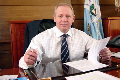 Бывший российский мэр-меценат упал и впал в кому