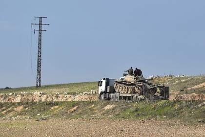 Российские военные уничтожили 50 террористов в Сирии