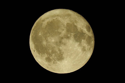 В США высадку России на Луну назвали фантастикой