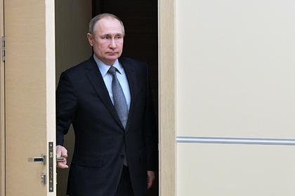Перечислены сценарии сохранения власти у Путина после 2024 года