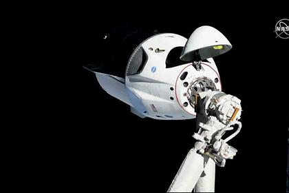 Илон Маск взорвет ракету для проверки безопасности нового космического корабля