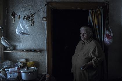 В Донбассе рассказали о мечтающих присоединиться к России жителях