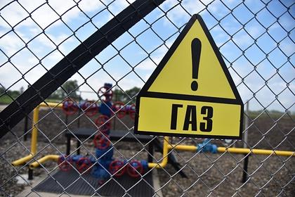 Киев оценил возможный исход при отсутствии договора по газу с Россией