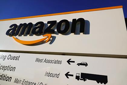 Amazon разработает систему оплаты покупок с помощью ладони