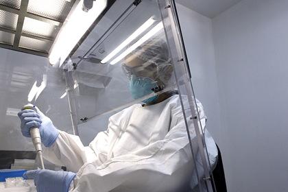 Ученые посчитали число заразившихся новым китайским вирусом
