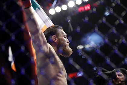 Глава UFC заговорил о втором бое Макгрегора и Нурмагомедова