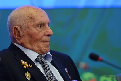 Легендарный разведчик рассказал об освобождении Польши в 1945 году