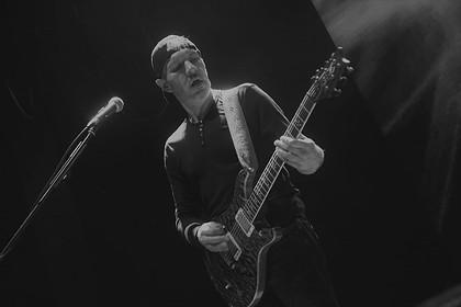 Умер гитарист «Ляписа Трубецкого»