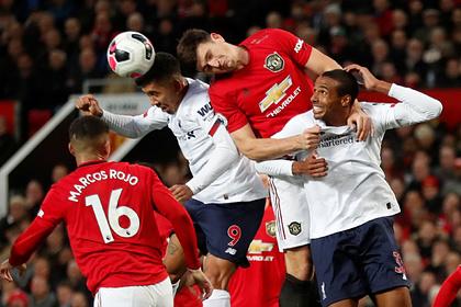 Видеотрансляция матча «Ливерпуль» — «Манчестер Юнайтед» пройдет онлайн